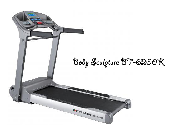 Body Sculpture BT-6200K