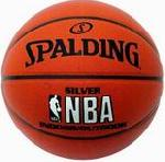 NBA SILVER SERIES INDOOR/OUTDOOR
